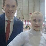 Bartosz og Vilde